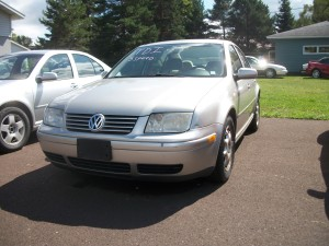 1999 1/2 Jetta new body TDI 134k, 20k on wpump, belt