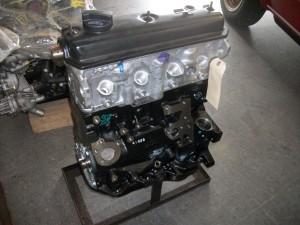 """NEW"" 1.9 non turbo motor no parts"