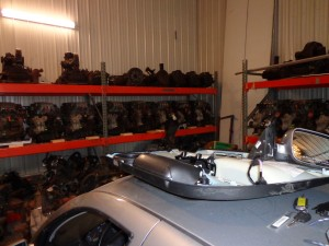 New and used motors.Diesel,gas,air cooled from 1950 thru 2009. Call with needs we will have what you are looking for