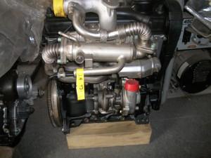 """NEW"" 1.9 TDI complete motor"