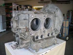 N.O.S. VW block