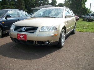 2001 VW Jetta wagon tons of new parts